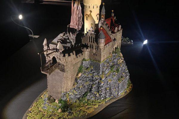 Kasteel Liechtenstein